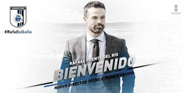 Foto: Querétaro FC