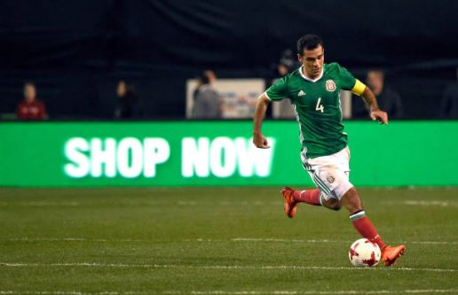 Rafa Marquez is in a battle to get match fit in time for Mexico | Source: David J. Becker - Getty Images