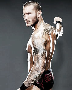 Fans want to see an RKO out of nowhere. Photo- www.pinterest.com