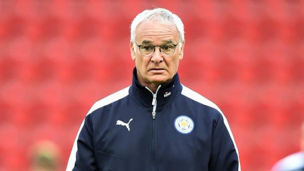 Claudio Ranieri, itv.com