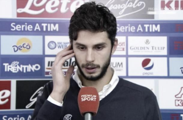 Ranocchia intervistato | fcinter1908.it