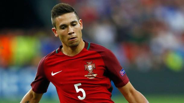 Raphaël Guerreiro foi o melhor lateral da Eurocopa Foto/Divulgação: Uefa