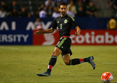 Raul Lopez will more than likely be part of Mexico's Gold Cup squad later this Summer | Source: Victor Decolongon - Getty Images