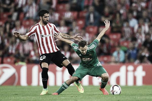 'Rulo' es titular indiscutible para Valverde / Foto: Zimbio