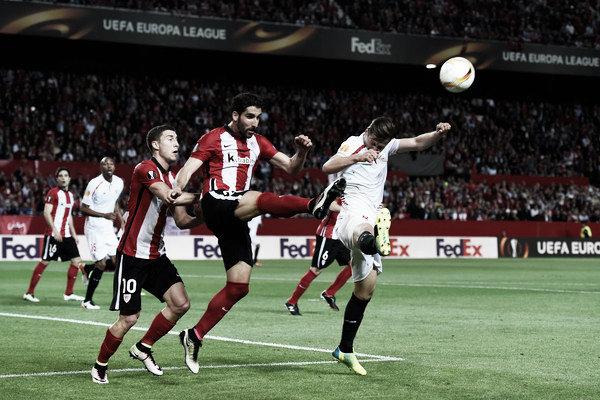 El futbolista de Pamplona desea triunfar en el Athletic / Foto: Zimbio