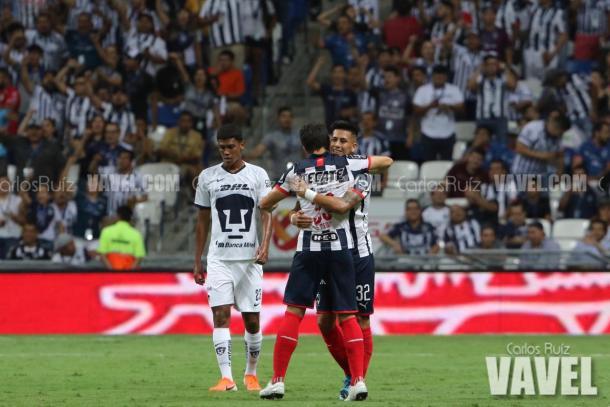 Foto: Carlos Ruíz / VAVEL