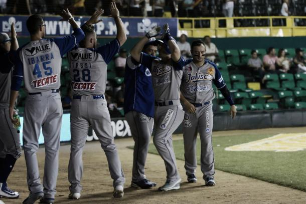 Foto: Cortesía Cañeros de Los Mochis
