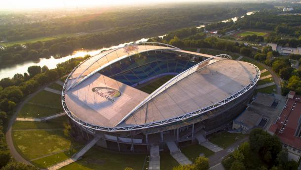 Foto: Arena Leipzig/Divulgação