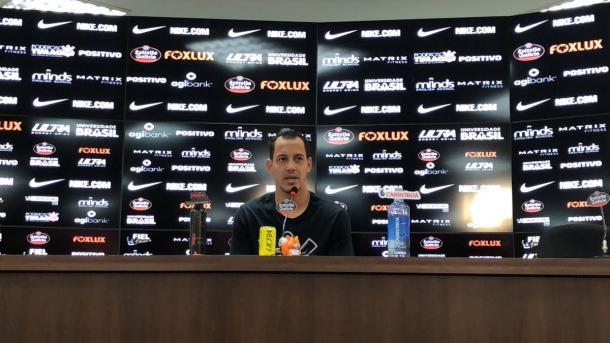 (Foto: Divulgação/Sport Clube Corinthians Paulista)