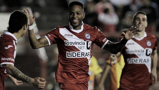 Reinaldo Lenis, de Sport Recife a Atlético Nacional