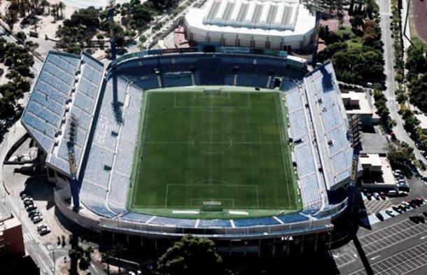 Estadio José Rico Pérez | Foto: herculesalicante.es