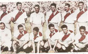 River Campeón 1932 . (Foto: web)