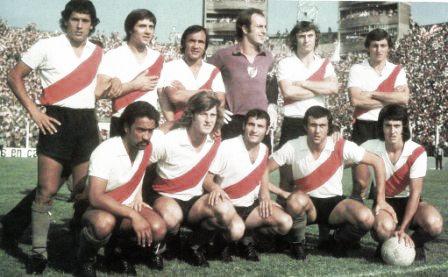 River Nacional 1972. (Foto: web)
