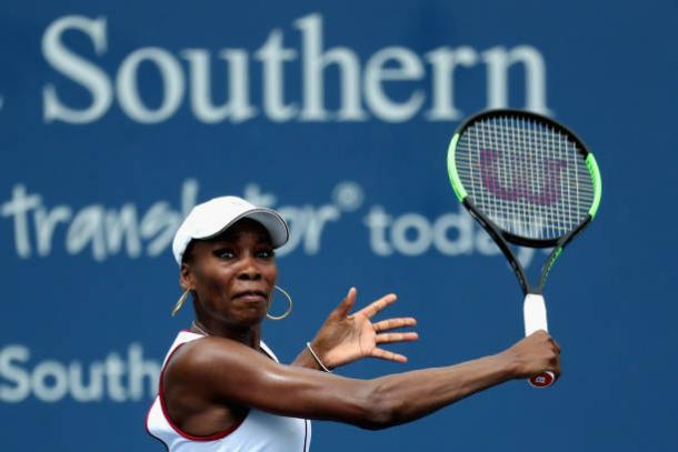 Venus Williams is a two-time US Open champion (Getty/Rob Carr)
