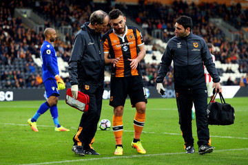 Snodgrass had only just recovered from injury (photo: Zimbio)