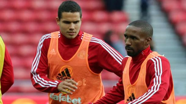Rodwell is keen to improve results and performances. | Image source: Sunderland AFC