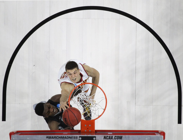Providence made it past USC on a last-second tip-in (Photo: Streeter Lecka/Getty Images)