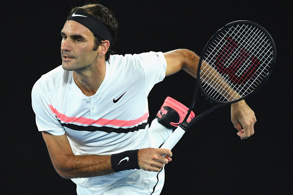 Federer is yet to confirm whether he intends to play a full clay court schedule (Photo: Quinn Rooney/Getty Images AsiaPac)