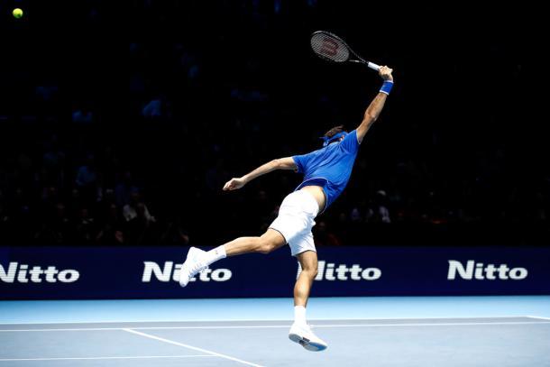 ATP Finals | Foto: zimbio