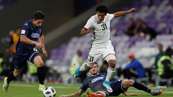 Pachuca va por el tercer lugar en el Mundial de Clubes