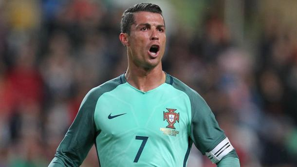 Can Ronaldo lead Portugal to glory? | Photo: AFP