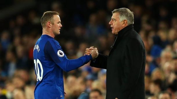 Rooney volverá tras dos encuentros de ausencia | Foto: Everton.