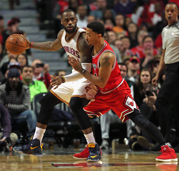 71ba8973609f Rose is reportedly on the trading block for the Chicago Bulls. Credit   Jonathan Daniel