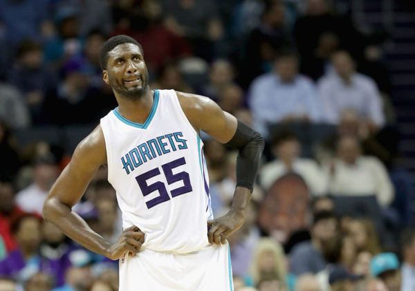 It's safe to say Roy Hibbert has been there and done that. Photo: Streeter Lecka/Getty Images North America