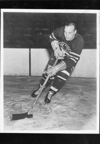 Roy Conacher | Foto: icehockey.fandom.com