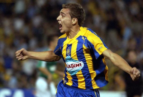 Marco Ruben (Foto: web)