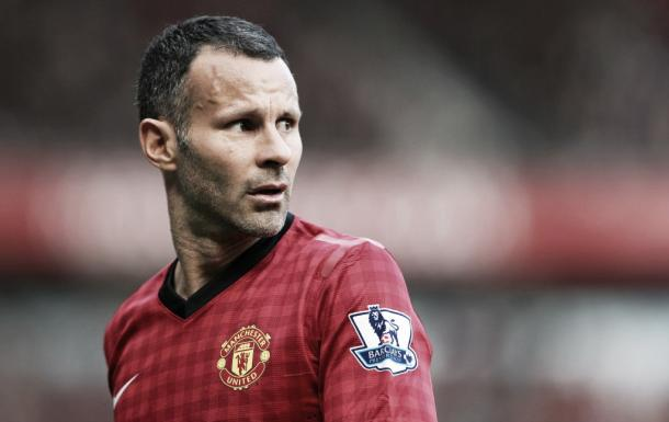 Club legend Giggs told he should look for work elsewhere is he wants a management role (Photo: Getty Images)