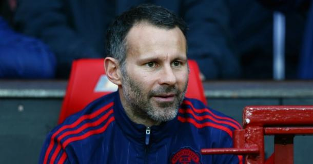 Giggs has yet to have been offered a role under Mourinho (Photo: Getty Images)