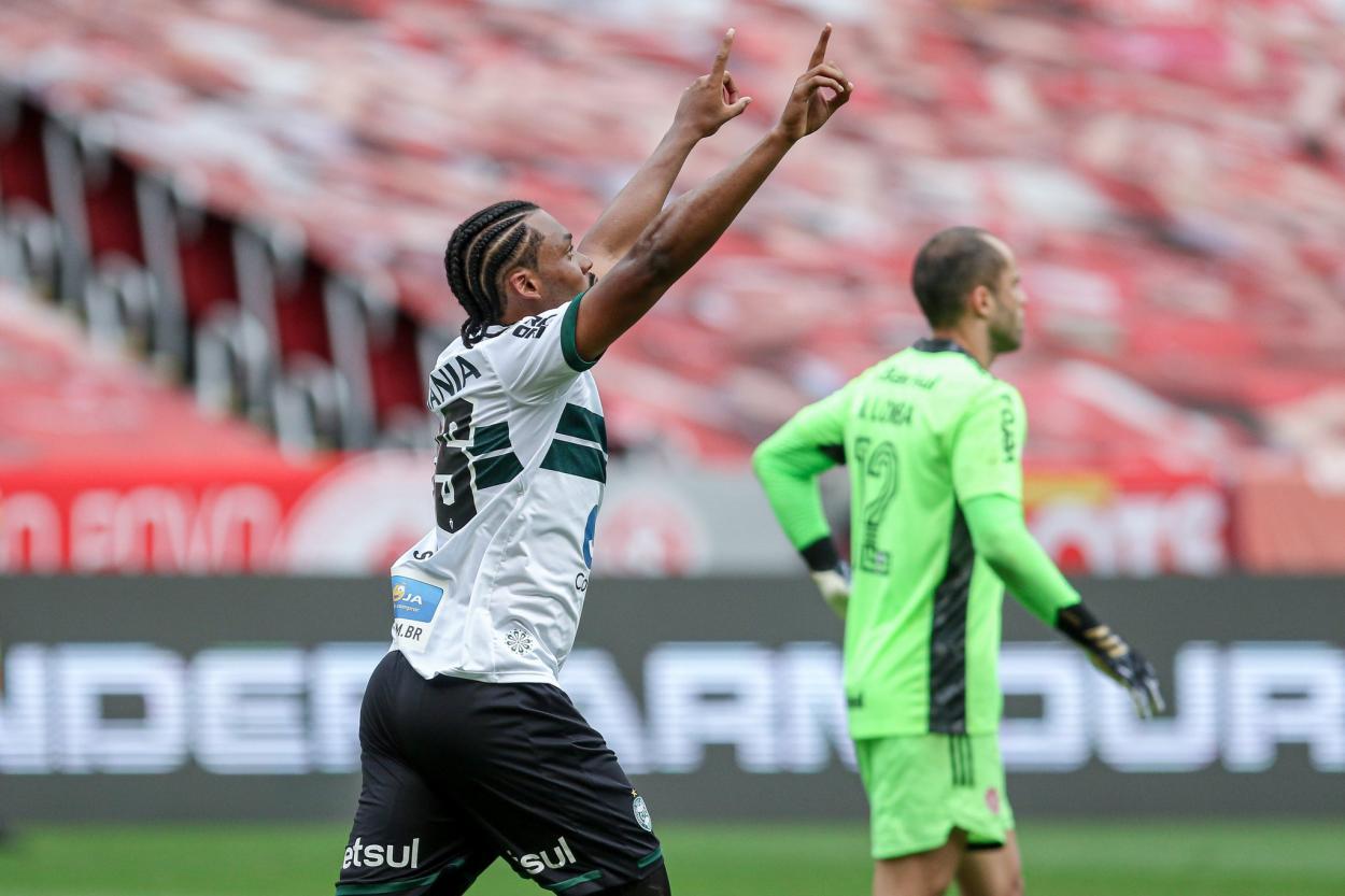 Foto: Fernando Machado / AGIF