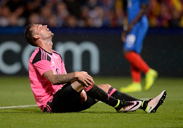 It's been a season to forget for Fletcher. | Image credit: Daniel Kopatsch/Getty Images