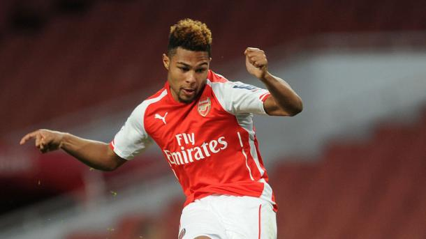 Can Gnabry kick-on at Arsenal? | Image source: Sky Sports