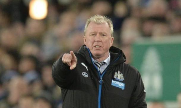 McClaren is coming under increasing pressure. | Image source: talkSPORT