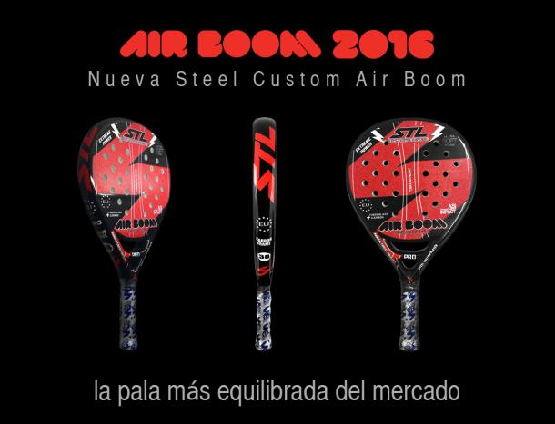 Air Boom 2016 | Foto: steelcustom.eu
