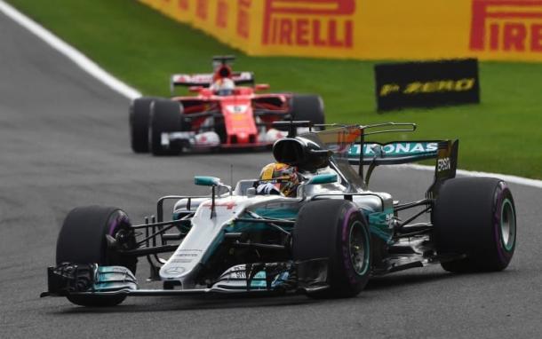 Formula Uno, GP di Monza: orari e diretta TV