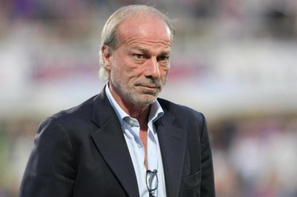 Walter Sabatini, calcioweb.eu