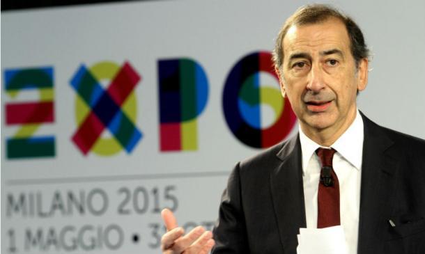 Sala, esperto nell'organizzazione di grandi eventi, ha guidato il comitato di Expo 2015