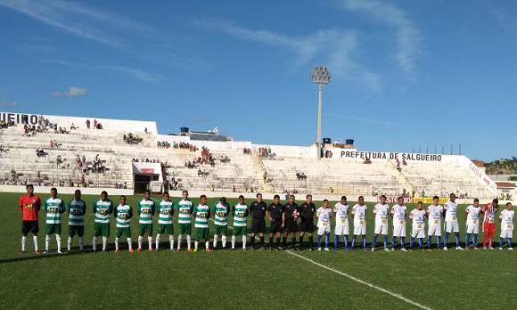 Carcará já tinha a liderança assegurada no Hexagonal (Foto: Laetson Silva/Especial à VAVEL Brasil)