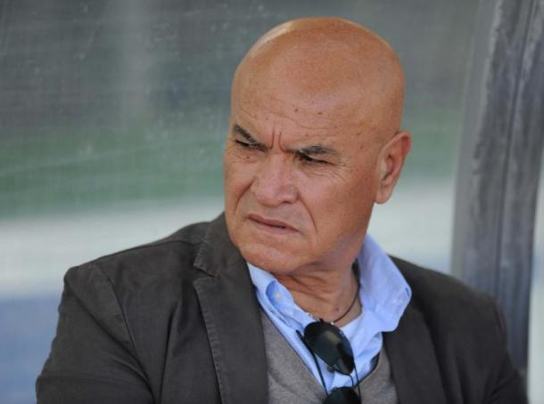 Salvatore Di Somma, DS del Benevento e fautore del mercato | Pianeta Lecce