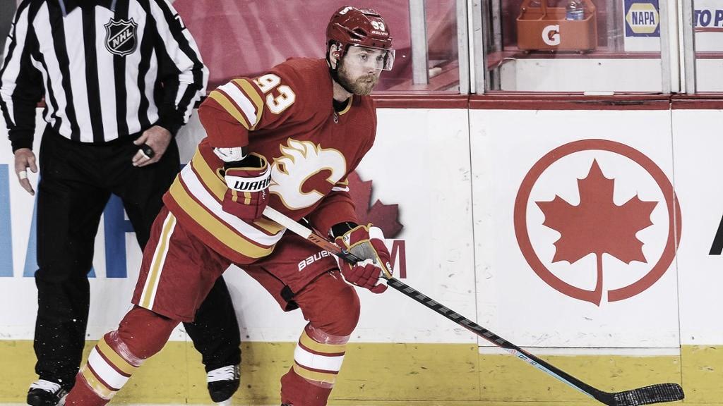 Sam Bennet | NHL.com