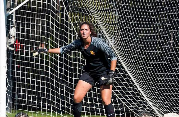 Sammy Jo Prudhomme was originally drafted by the Breakers, but now she is joining Reign FC. | Photo: soccernation.com