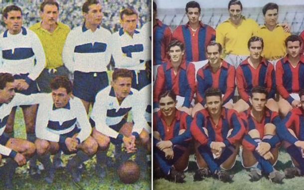 Foto: Sitio Oficial Copa Argentina