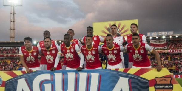 Foto: Samuel Norato - Independiente Santa Fe