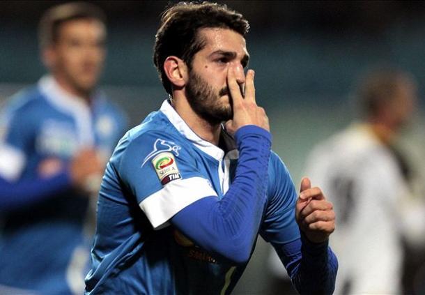 Riccardo Saponara, contra-ataque.it