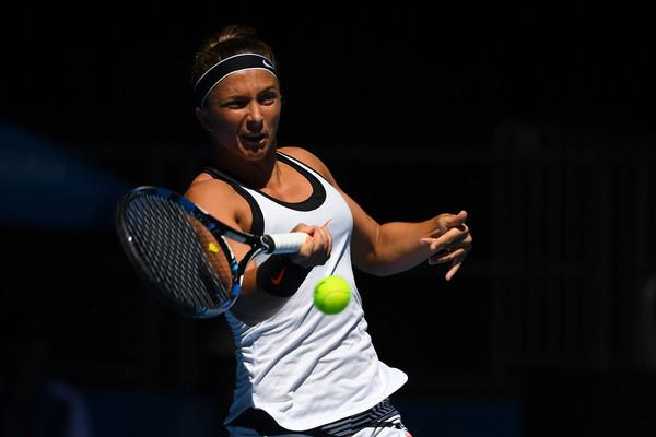 Sara Errani at the Australian Open | Photo: Quinn Rooney/Getty Images AsiaPac