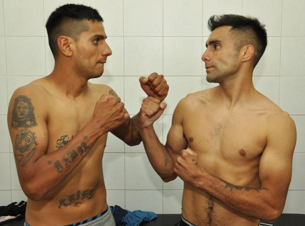 Foto: Nicolás Samuilov | Argentina Boxing Promotions