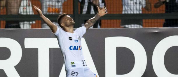(Foto: Divulgação/Santos FC)